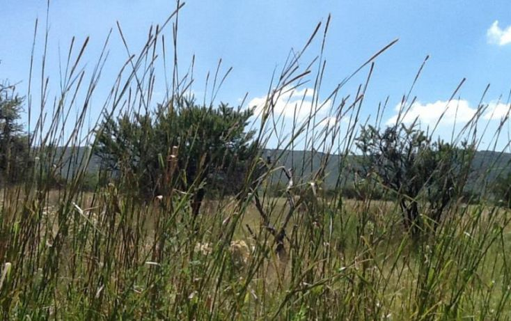 Foto de terreno habitacional en venta en carretera 400 querétarohuimilpan 23, alto, huimilpan, querétaro, 1450433 no 03