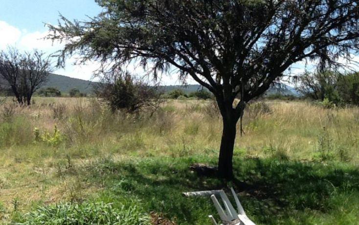 Foto de terreno habitacional en venta en carretera 400 querétarohuimilpan 23, alto, huimilpan, querétaro, 1450433 no 04