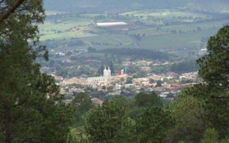 Foto de terreno comercial en venta en carretera 405, la cofradia, mazamitla, jalisco, 1819694 no 06