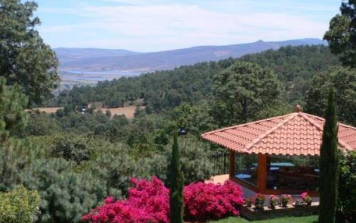 Foto de terreno comercial en venta en carretera 405 ., mazamitla, mazamitla, jalisco, 1496811 No. 13