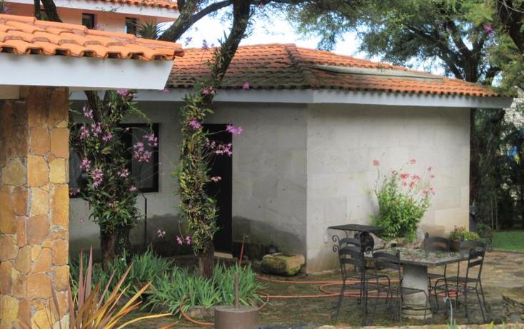 Foto de casa en venta en carretera 437 guadalajara a tapalpa 690, atemajac de brizuela, atemajac de brizuela, jalisco, 1455725 No. 16