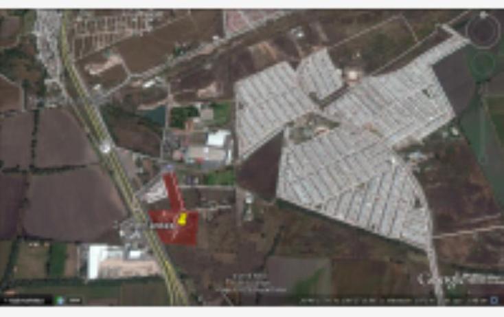 Foto de terreno comercial en venta en  0, colinas de santa rosa, querétaro, querétaro, 1763796 No. 01