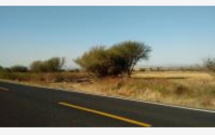Foto de terreno habitacional en venta en carretera 57 0, lira, pedro escobedo, querétaro, 1688058 No. 06