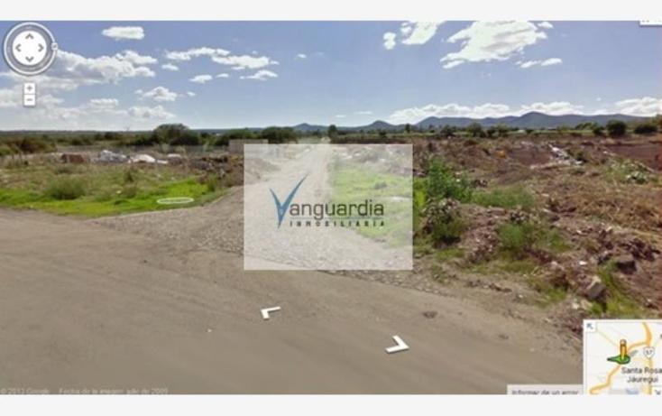 Foto de terreno comercial en venta en carretera 57 0, santa rosa de jauregui, querétaro, querétaro, 1377831 No. 05
