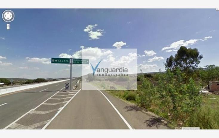 Foto de terreno comercial en venta en carretera 57 0, santa rosa de jauregui, querétaro, querétaro, 1377831 No. 06