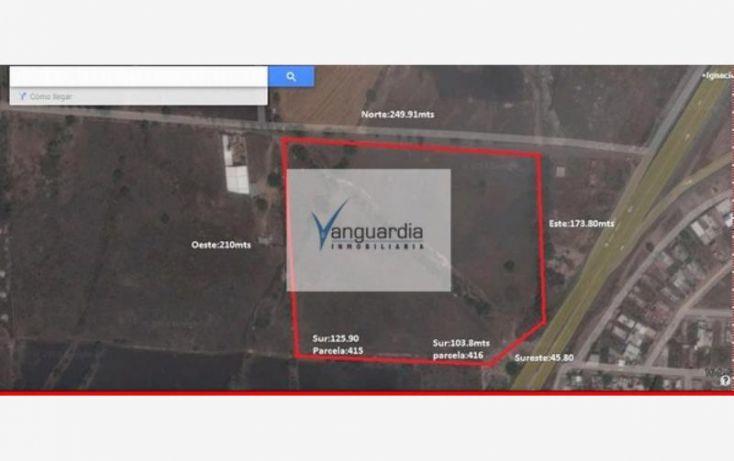 Foto de terreno comercial en venta en carretera 57, arboledas, querétaro, querétaro, 1377831 no 01