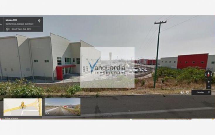 Foto de terreno comercial en venta en carretera 57, arboledas, querétaro, querétaro, 1377831 no 03