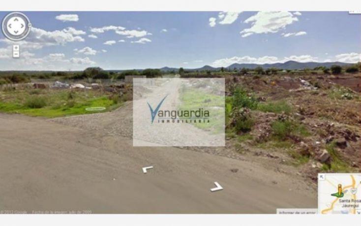 Foto de terreno comercial en venta en carretera 57, arboledas, querétaro, querétaro, 1377831 no 05