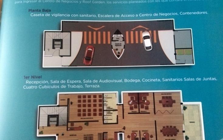 Foto de nave industrial en venta en carretera 57 , calamanda, el marqués, querétaro, 3422140 No. 06