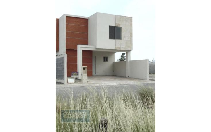 Foto de casa en venta en carretera 57 castaños-monclova , asturias, monclova, coahuila de zaragoza, 1948851 No. 02