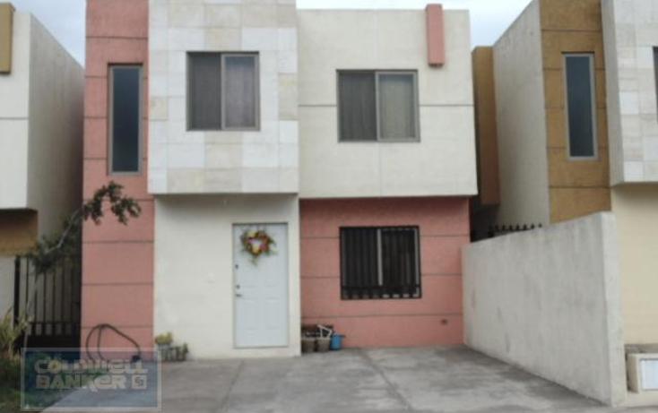 Foto de casa en venta en carretera 57 castaños-monclova fraccionamiento las villas , asturias, monclova, coahuila de zaragoza, 1949557 No. 04