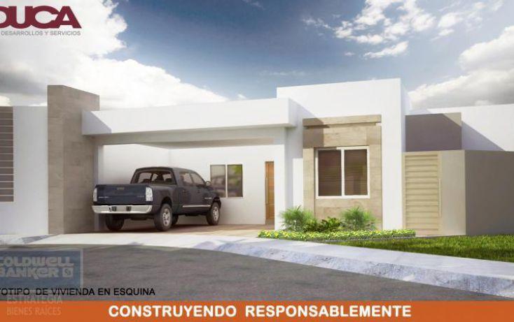 Foto de casa en venta en carretera 57 castaosmonclova fracc las villas, asturias, monclova, coahuila de zaragoza, 1948841 no 01