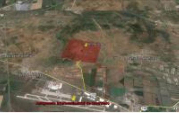 Foto de terreno comercial en venta en carretera 57, el arroyito, colón, querétaro, 1671844 no 02