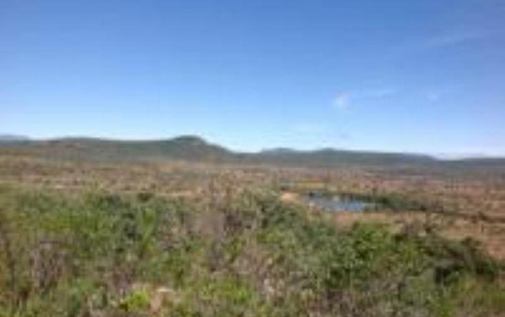 Foto de terreno comercial en venta en carretera 57, el arroyito, colón, querétaro, 1671844 no 06