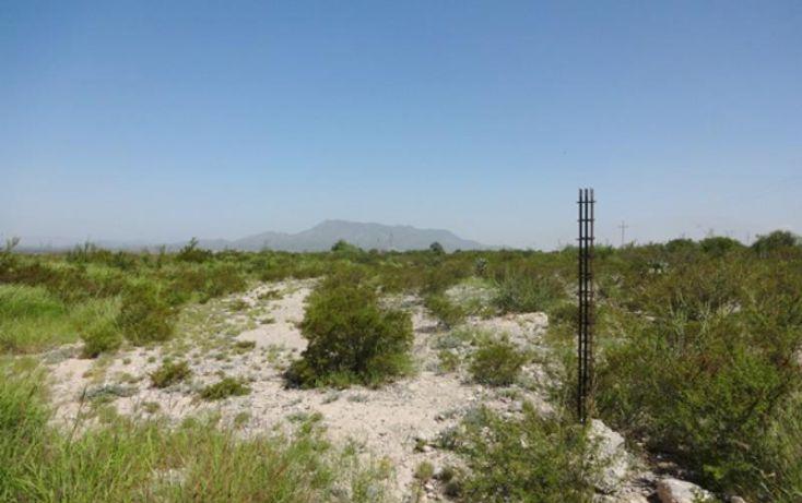 Foto de terreno comercial en venta en carretera 57, héroes del 47, castaños, coahuila de zaragoza, 1361663 no 02