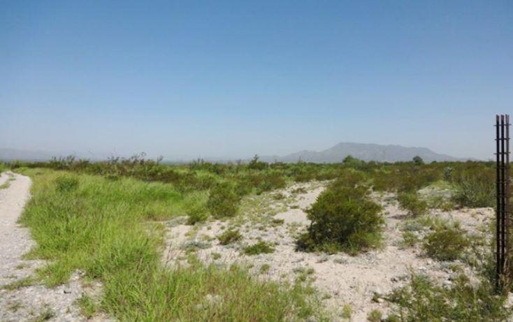 Foto de terreno comercial en venta en carretera 57, héroes del 47, castaños, coahuila de zaragoza, 1361663 no 03
