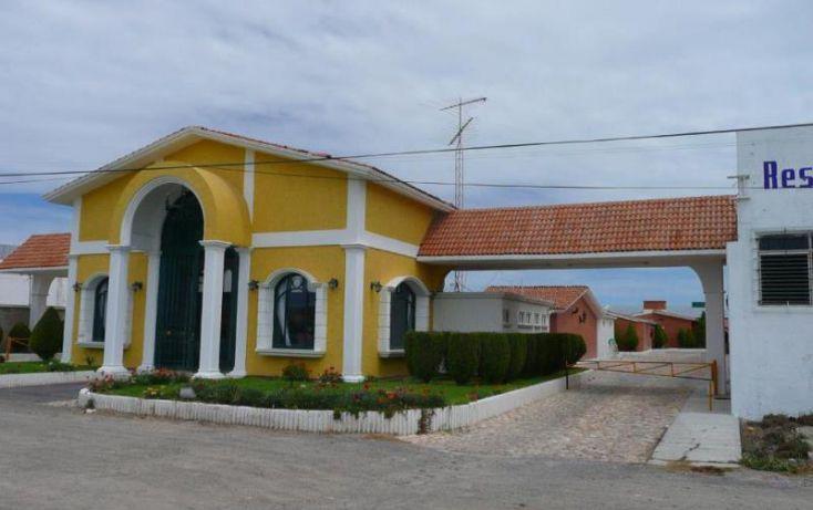 Foto de edificio en venta en carretera 57 km 38 entronque yo crucero 1, el maravillal, san luis de la paz, guanajuato, 1622550 no 01