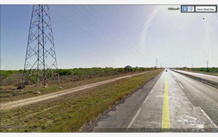 Foto de terreno industrial en renta en carretera 57, luis donaldo colosio, piedras negras, coahuila de zaragoza, 1503789 no 02