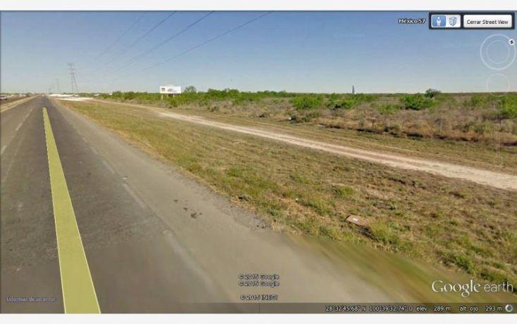Foto de terreno industrial en renta en carretera 57, luis donaldo colosio, piedras negras, coahuila de zaragoza, 1503789 no 03