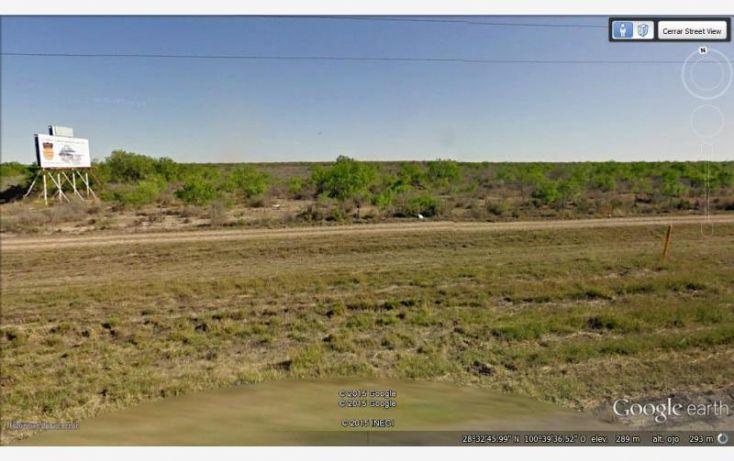 Foto de terreno industrial en renta en carretera 57, luis donaldo colosio, piedras negras, coahuila de zaragoza, 1503789 no 04