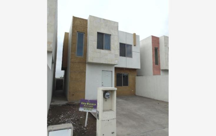 Foto de casa en venta en carretera 57 nonumber, monclova, monclova, coahuila de zaragoza, 1925610 No. 02