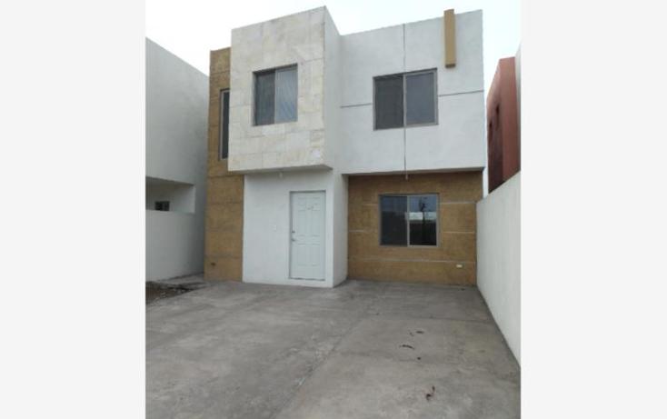 Foto de casa en venta en carretera 57 nonumber, monclova, monclova, coahuila de zaragoza, 1925610 No. 03