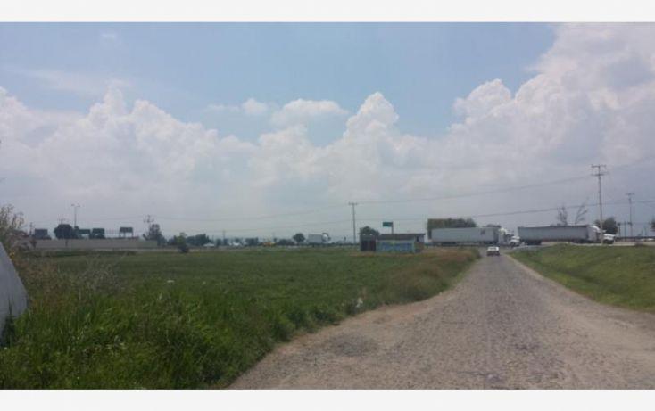 Foto de terreno industrial en venta en carretera 57, palo alto, el marqués, querétaro, 1151165 no 01