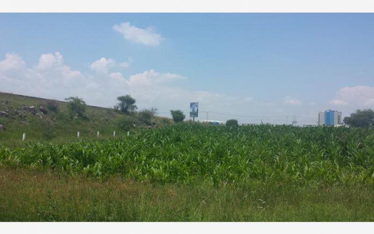 Foto de terreno industrial en venta en carretera 57, palo alto, el marqués, querétaro, 1151165 no 04