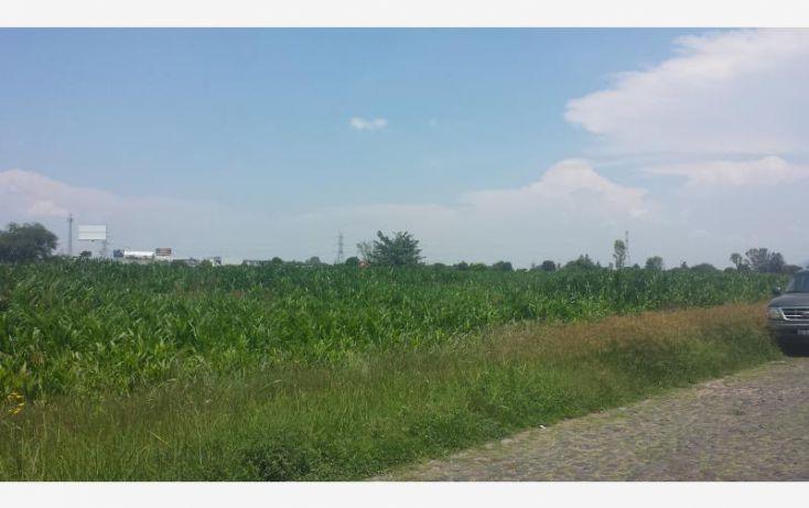 Foto de terreno industrial en venta en carretera 57, palo alto, el marqués, querétaro, 1151165 no 05