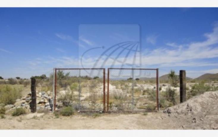 Foto de terreno habitacional en venta en carretera 57 saltillo, lomas del refugio, saltillo, coahuila de zaragoza, 883365 no 01