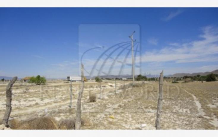 Foto de terreno habitacional en venta en carretera 57 saltillo, lomas del refugio, saltillo, coahuila de zaragoza, 883365 no 02