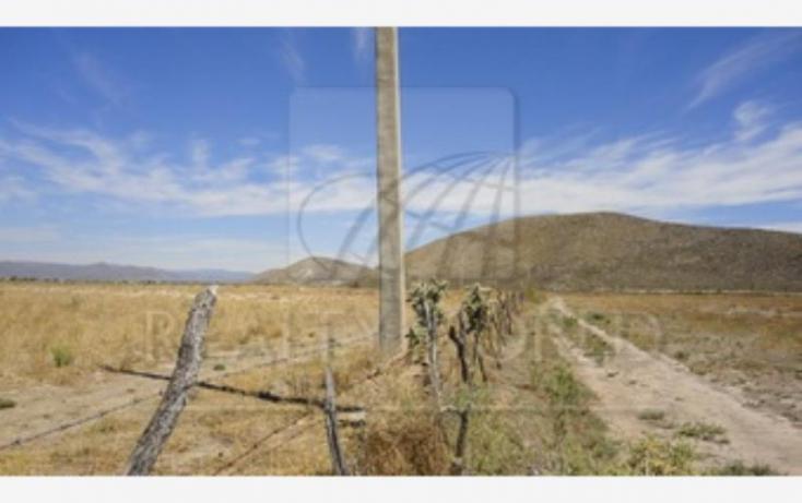 Foto de terreno habitacional en venta en carretera 57 saltillo, lomas del refugio, saltillo, coahuila de zaragoza, 883365 no 03