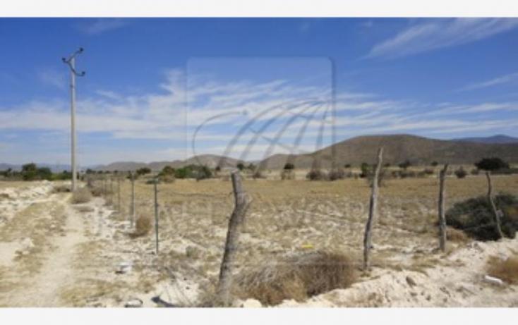 Foto de terreno habitacional en venta en carretera 57 saltillo, lomas del refugio, saltillo, coahuila de zaragoza, 883365 no 04