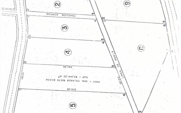 Foto de terreno habitacional en venta en carretera 57 san juan del rio, privado queretaro, tampico, tamaulipas, 1663072 no 01