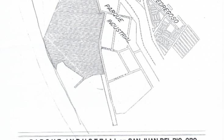 Foto de terreno habitacional en venta en carretera 57 san juan del rio, privado queretaro, tampico, tamaulipas, 1663072 no 04