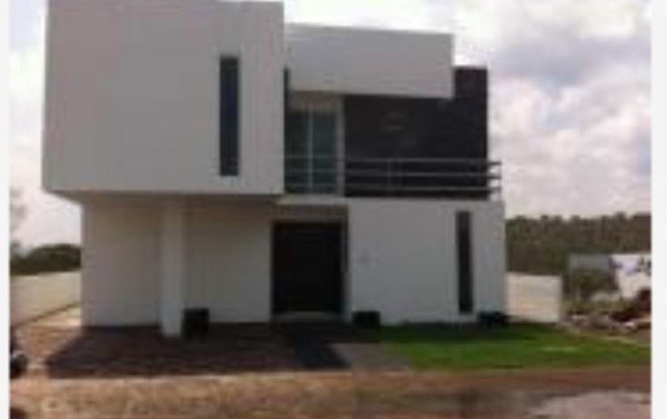 Foto de casa en venta en carretera a amealco 101, el rodeo, san juan del río, querétaro, 1821620 no 04