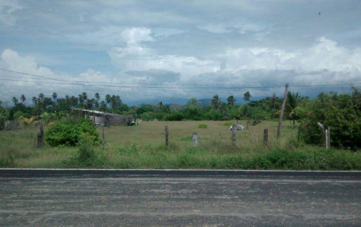 Foto de terreno habitacional en venta en carretera a barra de coyuca, pie de la cuesta, acapulco de juárez, guerrero, 1700804 no 03