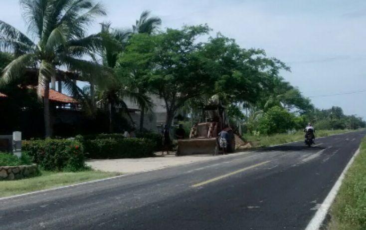 Foto de terreno habitacional en venta en carretera a barra de coyuca, pie de la cuesta, acapulco de juárez, guerrero, 1700804 no 05