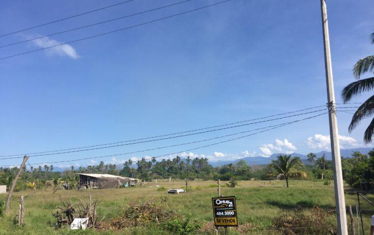 Foto de terreno habitacional en venta en carretera a barra de coyuca, pie de la cuesta, acapulco de juárez, guerrero, 1700804 no 06