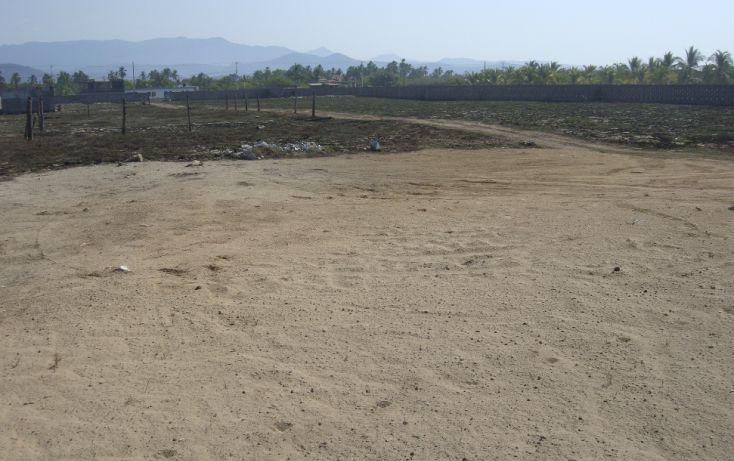 Foto de terreno habitacional en venta en carretera a barra de coyuca, pie de la cuesta, acapulco de juárez, guerrero, 1700982 no 03