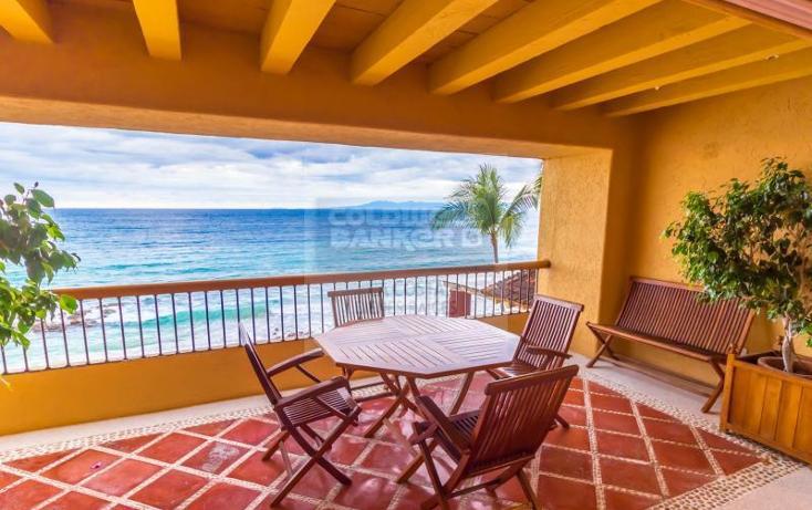 Foto de casa en condominio en venta en  6.5, zona hotelera sur, puerto vallarta, jalisco, 740815 No. 01