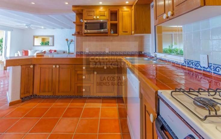 Foto de casa en condominio en venta en  6.5, zona hotelera sur, puerto vallarta, jalisco, 740815 No. 03