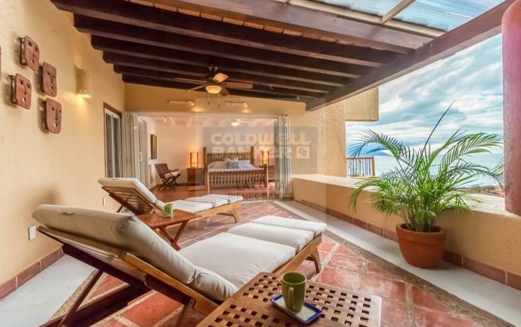 Foto de casa en condominio en venta en  6.5, zona hotelera sur, puerto vallarta, jalisco, 740815 No. 05
