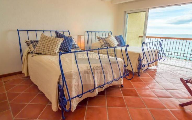 Foto de casa en condominio en venta en  6.5, zona hotelera sur, puerto vallarta, jalisco, 740815 No. 09