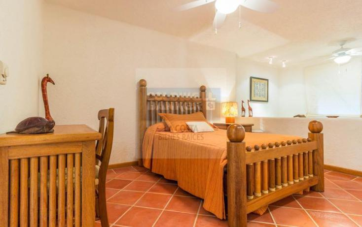 Foto de casa en condominio en venta en  6.5, zona hotelera sur, puerto vallarta, jalisco, 740815 No. 10
