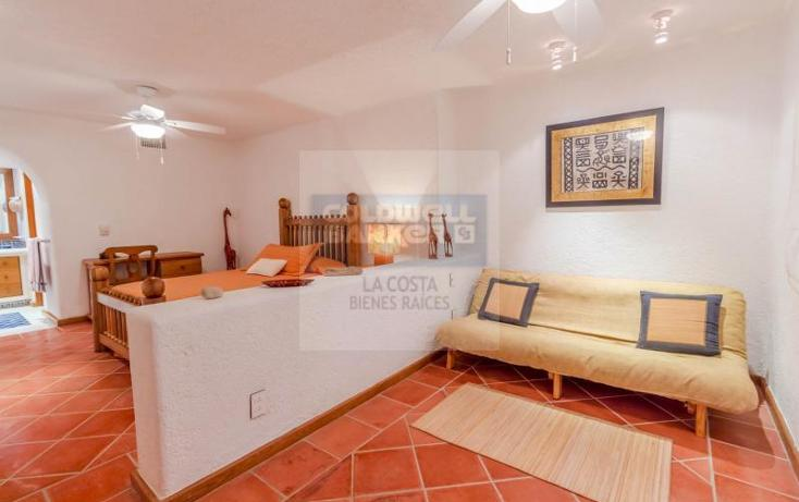 Foto de casa en condominio en venta en  6.5, zona hotelera sur, puerto vallarta, jalisco, 740815 No. 11