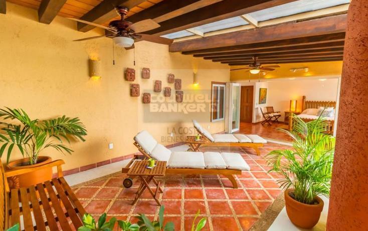 Foto de casa en condominio en venta en  6.5, zona hotelera sur, puerto vallarta, jalisco, 740815 No. 12