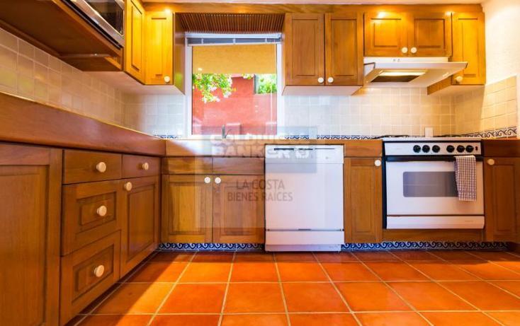Foto de casa en condominio en venta en  6.5, zona hotelera sur, puerto vallarta, jalisco, 740815 No. 14