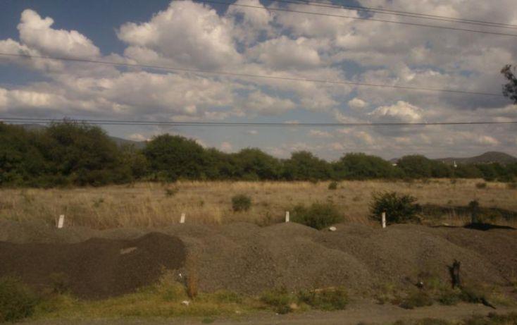 Foto de terreno habitacional en venta en carretera a bernal, privado queretaro, tampico, tamaulipas, 1758213 no 01