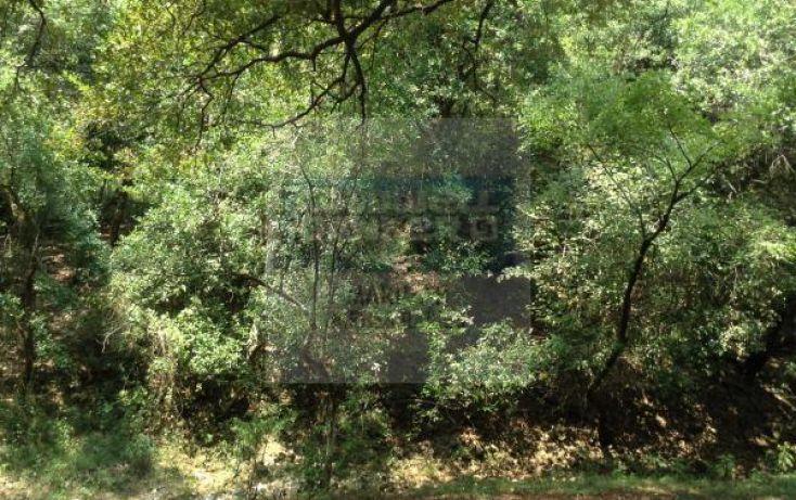 Foto de terreno habitacional en venta en carretera a bioparque, paras, montemorelos, nuevo león, 1364495 no 02